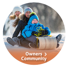 owners community icon
