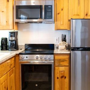 Gallery - kitchen